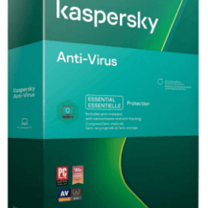 Kaspersky Total Security  2PC